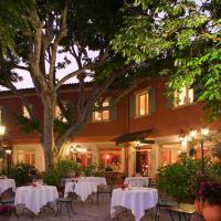Les Florets、ジゴンダスのホテル