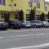 Pensiunea Colina, hotel in Zalău