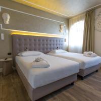 Al Campanile Aparthotel & Suite, hotel in Baveno