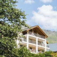 Fewo Liebrand, hotel in Churwalden