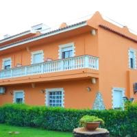 Hotel Costa Jonica, hotell i Sellia Marina