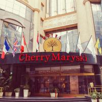 Cherry Maryski Hotel, hotel in Alexandria