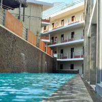 Gran Hotel de Lago - Shushufindi, hotel em Shushufindi