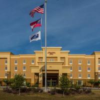 Hampton Inn Statesboro, hotel in Statesboro