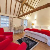 Hubbard's Luxury Bed and Breakfast, hotel in South Creake