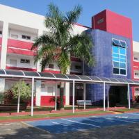 Satélite - Itanhaém, hotel em Itanhaém