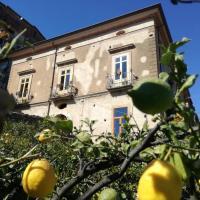 La Casa sul Blu Albergo Diffuso, hotell i Pisciotta