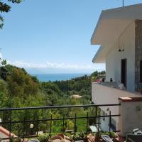Casa vacanze Artemide, hotel a Scario