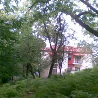 Ξενοδοχείο Ορφέας, ξενοδοχείο στα Θέρμα