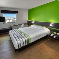 City Express Junior Toluca Zona Industrial, hotel in Toluca