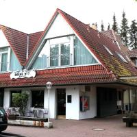 Hotel Bölke, hotel in Wunstorf