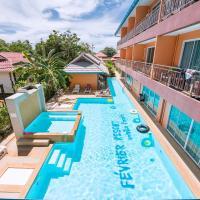 Lanta Fevrier Resort, hotel in Ko Lanta