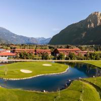 Dolomitengolf Hotel & Spa, Hotel in Lavant