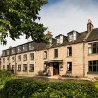 The Deeside Inn, hotel in Ballater