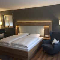 Hotel Restaurant Am Kring, Hotel in Vreden
