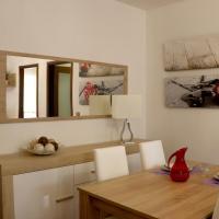 Appartamenti Giacomo Noventa, hotell i Noventa di Piave