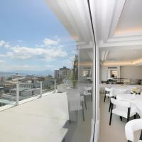 Grand Hotel Oriente, hotell i Neapel