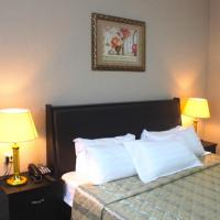 Corina Hotel, отель в городе Монровия