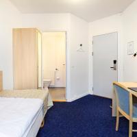 Herning City Hotel, hotel i Herning