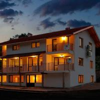 Koshov Guest House, hotel in Koshov