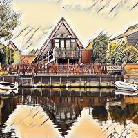 Isleham River Lodge
