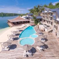 Ramada Resort by Wyndham Port Vila, hotel in Port Vila