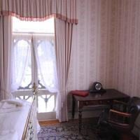 Palm House, hotel em Maldon