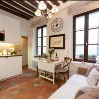 Apartment des Deux Ponts, hotel en Ile Saint-Louis, París