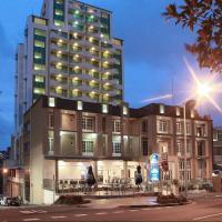 Best Western Astor Metropole, hotel u Brisbaneu