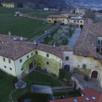 Relais Palazzo Lodron, hotell i Rovereto