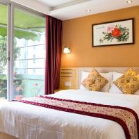 Guang Dong Hotel, hotel di Guangzhou