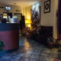 Hotel Magnolia, hotel ad Albenga