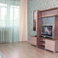 Компания Мой Дом - Кузнецова 8, hotel in Solikamsk