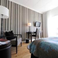 Körunda Golf & Conference Hotel, hotel in Ösmo