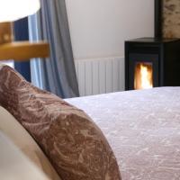 Groc Rooms, hotel a la Seu d'Urgell