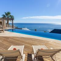 Compass House Boutique Hotel, hotel in Bantry Bay, Cape Town