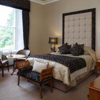 Garvock House Hotel, hotel in Dunfermline