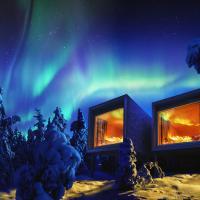 Arctic TreeHouse Hotel, hotel in Rovaniemi