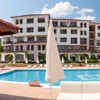 Harmony Hills Family Apartments, hotel in Rogachevo
