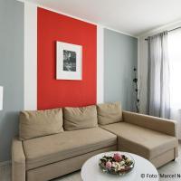City Park Apartments - #1-8 - Stilvolle Apartments zentrumsnah