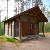 Kangasjoki Camping, hotel in Suomussalmi