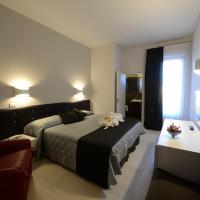 Hotel Delta, hotell i Montevarchi