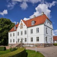 Haraldskær Sinatur Hotel & Konference, hotel i Vejle