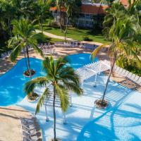 Grand Paradise Samana All Inclusive, hotel in Las Galeras