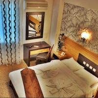 Esin Hotel, отель в Денизли