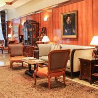 Hotel Providence, hotel in Providence