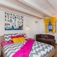 Apartments & Rooms Kerigma