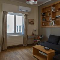 Miranda's Apartment in Thissio