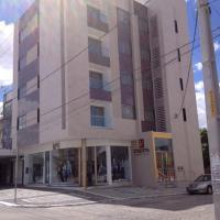 Etiqueta Hotel, hotel in Santa Cruz do Capibaribe