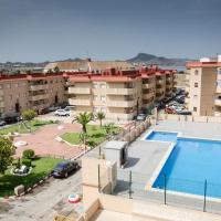 Apartamentos Tesy, hotel en La Manga del Mar Menor